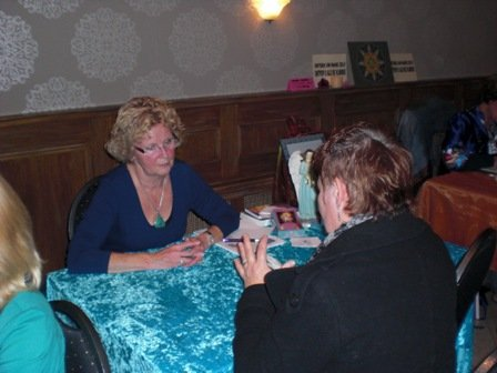 Spirituele- & Wellnessbeurs 4 november 2012